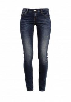 Женские синие джинсы Broadway
