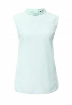 Мятная блузка Byblos