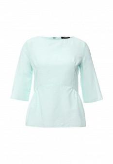 Бирюзовая блузка Byblos