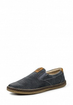 Мужские туфли лоферы Calipso
