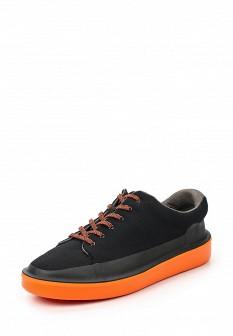 Мужские черные кроссовки CAMPER