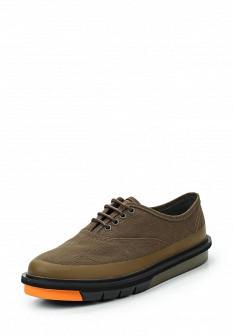 Мужские осенние ботинки CAMPER