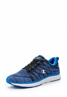 Мужские синие кроссовки CHAMPION