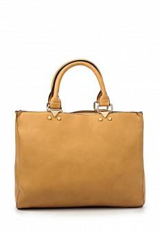 Женская кожаная сумка CHANTAL