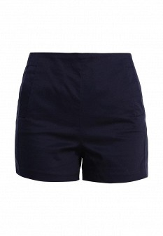 Женские синие шорты Concept Club