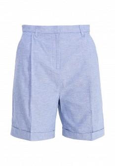 Женские голубые шорты Concept Club