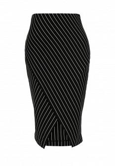 Черная юбка Concept Club
