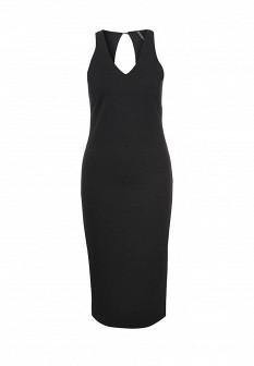 Черное платье Concept Club
