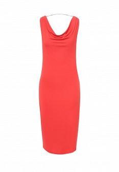 Красное платье Concept Club