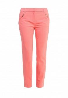 Женские розовые брюки Concept Club