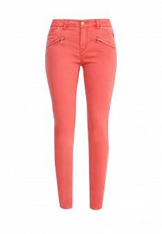 Женские коралловые брюки Concept Club