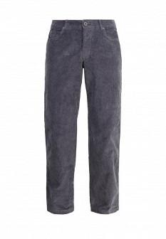Мужские серые осенние брюки Columbia