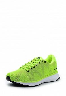 Мужские зеленые кроссовки Crosby