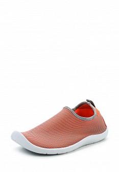 Женские оранжевые кроссовки Crosby