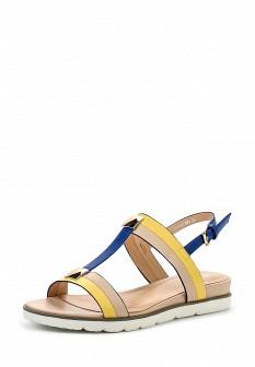 Женские кожаные сандалии Daze
