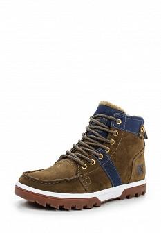 Мужские осенние ботинки DC Shoes