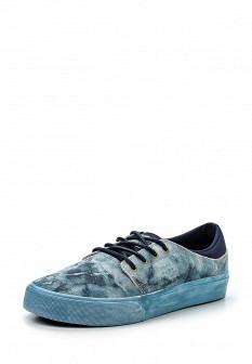 Мужские осенние кеды DC Shoes