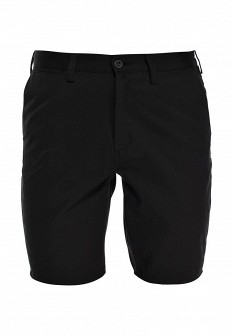 Мужские черные шорты DC Shoes