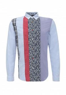 Мужская осенняя рубашка Desigual