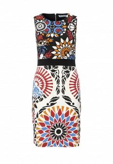 Испанское платье Desigual