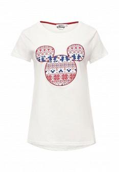 Женская осенняя футболка Deseo