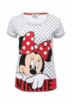 Женская футболка Deseo