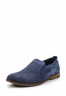 Мужские туфли лоферы Dino Ricci