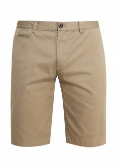 Мужские бежевые осенние шорты