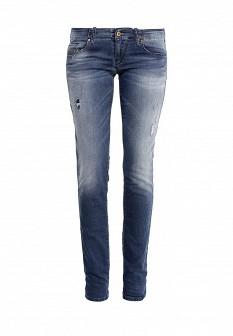 Женские синие джинсы Diesel
