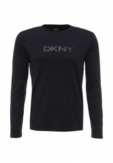 Мужской осенний лонгслив DKNY