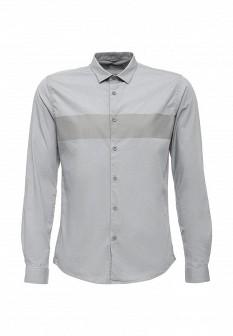 Мужская серая рубашка Drywash
