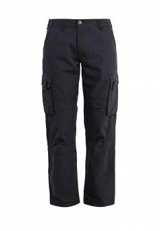Мужские синие осенние брюки Drywash