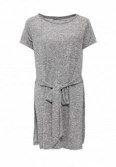 Серое платье Drywash