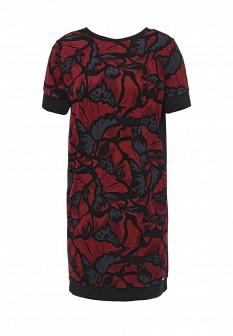 Осеннее платье Drywash