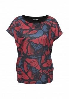 Женская осенняя футболка