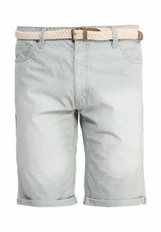 Мужские мятные шорты