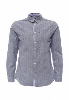 Мужская серая рубашка E-BOUND