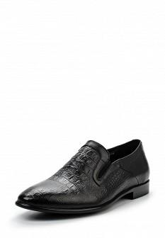 Мужские туфли лоферы El Tempo