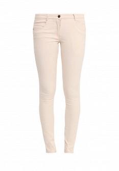 Женские оранжевые джинсы emoi