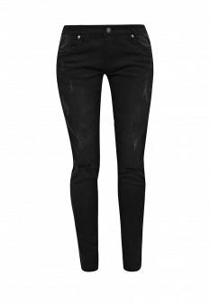 Женские черные джинсы emoi