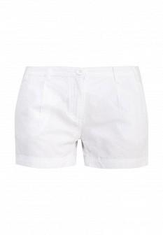 Женские белые шорты emoi