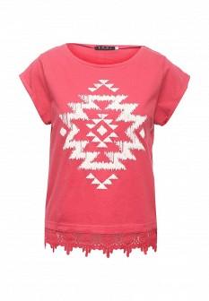 Женская футболка emoi