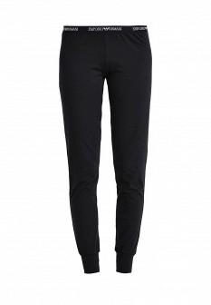 Женские осенние брюки Emporio Armani