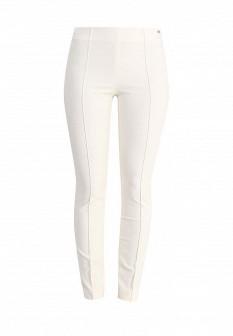 Женские молочные брюки Escada Sport
