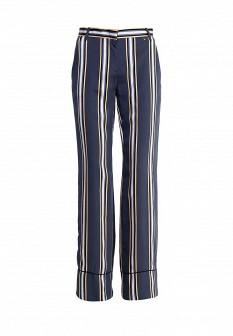 Женские синие брюки Escada Sport