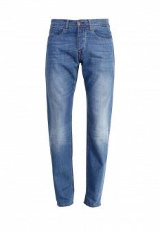 Мужские синие джинсы F5