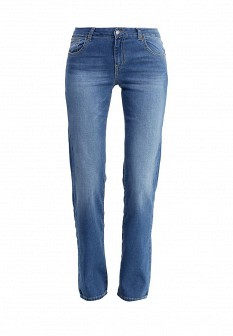 Женские голубые джинсы F5
