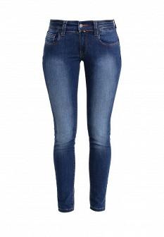 Женские синие джинсы F5