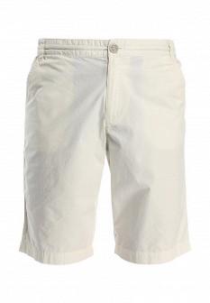 Мужские молочные шорты