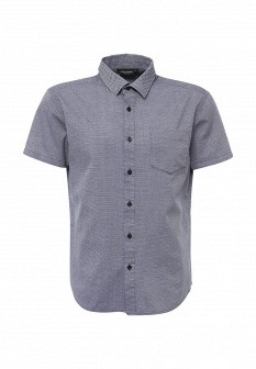 Мужская синяя рубашка Finn Flare